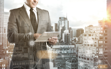 Smart Cities and Buildings
