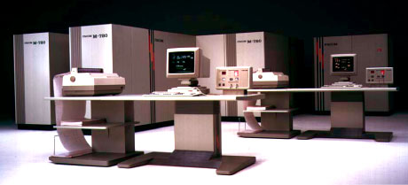 Photo of FACOM M-780 Model Group