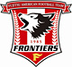 Frontiers American Football Team Logo