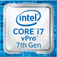Intel® Core™ i7 vprocessor 7th Generation