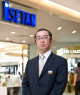 isetan_customer
