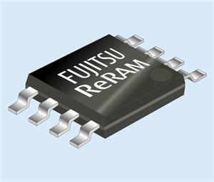 富士通推出业界最高密度4 Mbit ReRAM量产产品