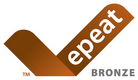 EPEAT Logo - Bronze