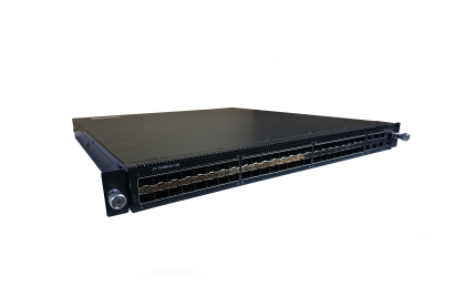 FUJITSU Server PSWITCH 2048 Left Side