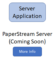 PaperStream Server graphic