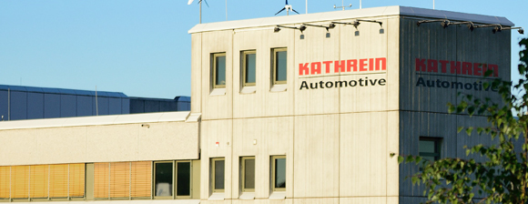 Kathrein Automotive Building