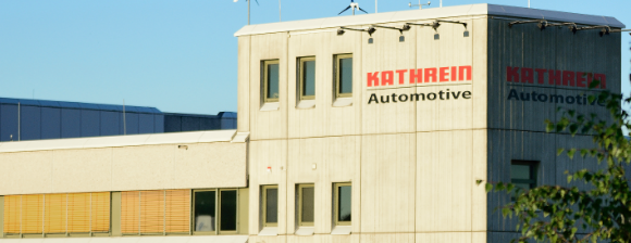 Banner Kathrein Automotive