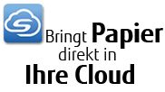 Scan Snap Cloud Bringt Papier direkt in Ihre Cloud