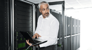Managed Storage as comfortable as Valet Parking for your Data