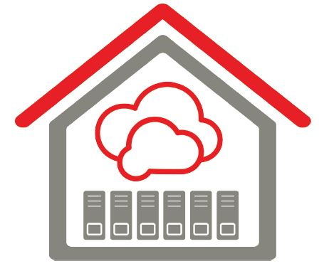 Managed on-premise Cloud