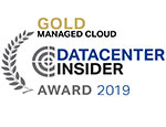 Storage Datacenter Insider Award