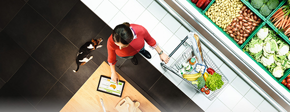 Fujitsu Connected Retail