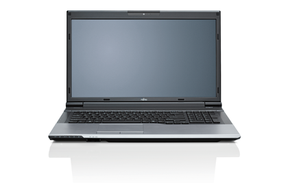 Aktionsmodelle LIFEBOOK N532