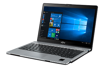 Aktionsmodelle LIFEBOOK S936