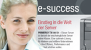 Success Solutions Newsletter Abo