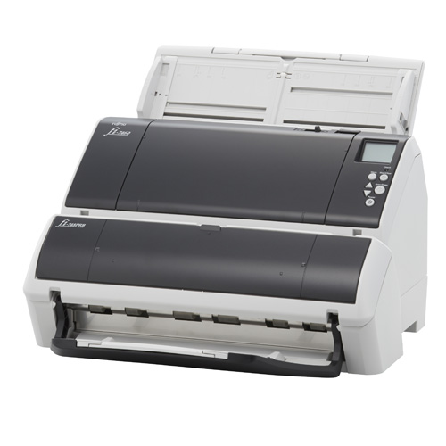 fi-7460 imprinter (Back side)