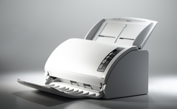 New fi-7030 Document Scanner