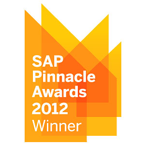 SAP® Pinnacle Awards 2012