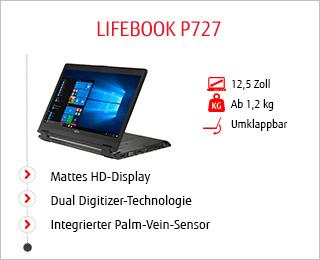LIFEBOOK P727