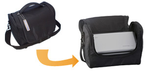 ScanSnap Bag S1500