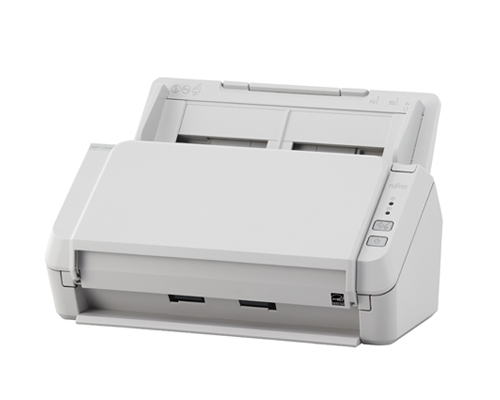 2nd generaton SP series scanner
