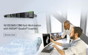 Freeform Dynamics Executive Brief | Advantage: Rack Workstation -- Where remote access to a rackable workstation makes sense