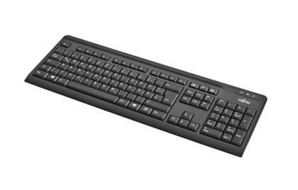 Keyboard KB410 - right side