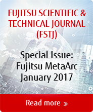 Fujitsu scientific & technical journal special issue