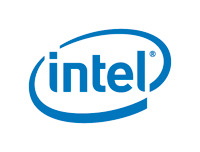 Intel Diamond Sponsor
