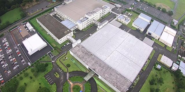 「工場」の詳細へ