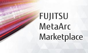 FUJITSU MetaArc Marketplace