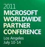 2011 Microsoft Worldwide Partner Award
