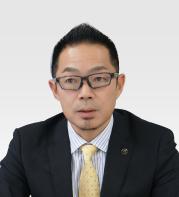 神奈川県 総務局ICT推進部情報システム課 課長 市原 敬 氏の写真
