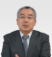 神奈川県 総務局ICT推進部情報システム課 ネットワークグループ  副主幹 玉崎 直樹 氏の写真
