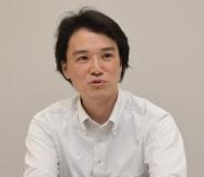 明治大学 情報メディア部 システム企画事務室 石山 隆弘 氏の写真
