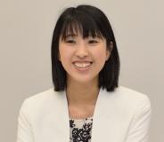 明治大学 情報メディア部 メディア支援事務室 瀧澤 静 氏の写真