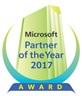 マイクロソフト ジャパン パートナー オブ ザ イヤー 2017
