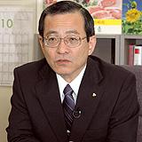 高島 俊一氏 農政水産部長