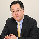 株式会社ICJ ITマネージメント部長 糀畑 公博 氏の写真
