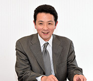 大分合同新聞社 メディア・ソリューション局 システム担当シニアマネージャー 平本 耕一 氏の写真