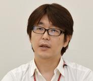 西根 渡氏 らでぃっしゅぼーや メディアサービス部 EC推進課 課長