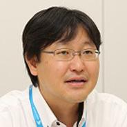 東京センチュリー株式会社 オート事業第一部 次長 田島 敏伸 氏