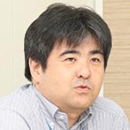 日本カーソリューションズ株式会社 システム部 システム管理・運用チーム システム企画チーム 兼務 次長 石井 利幸氏