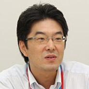 東京センチュリー株式会社 IT推進部 企画・総務グループ マネジャー 瓜田 高志 氏