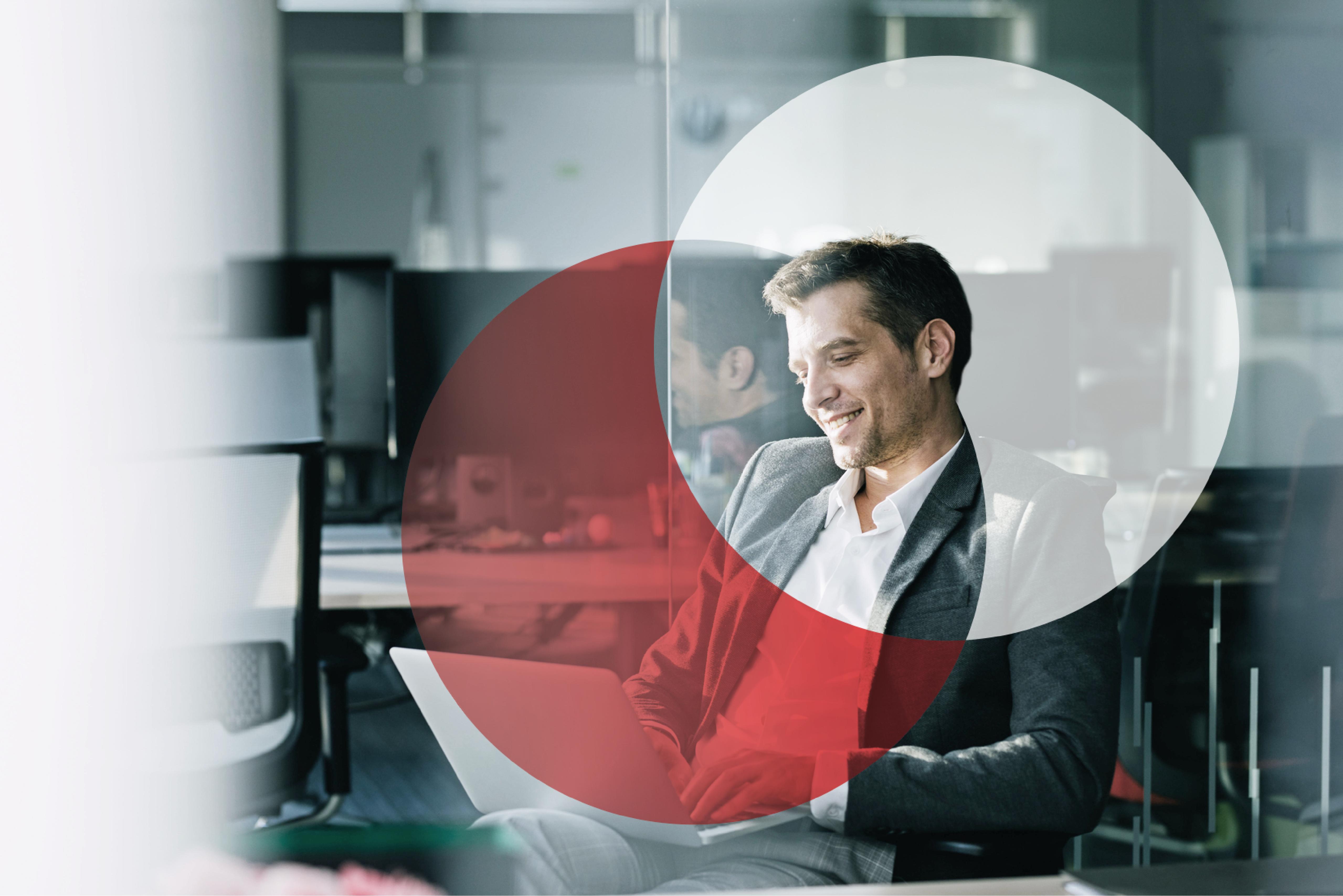 Main visual : Using Agile for SAP Implementation