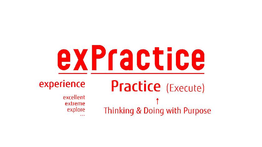 Figure : exPractice