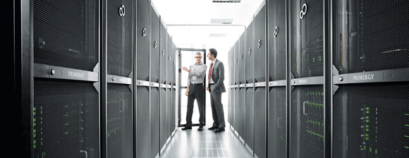 Data Center Management and Automation