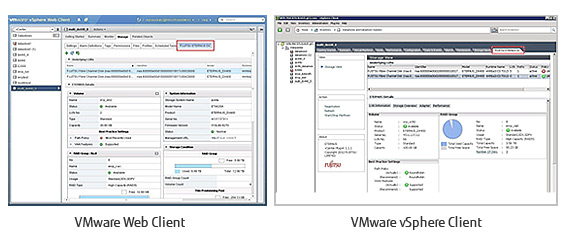 how to add and disk with vmware web client