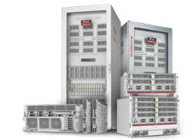 Oracle SPARC Servers