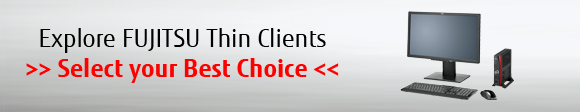 Product Finder Thin Clients